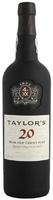 Taylor`s Port 20 Years Old tawny  Douro