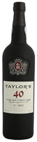 Taylor`s Port 40 Years Old Tawny  Douro