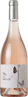 Chateau de Valcombe  No Sex for Butterfly Syrah Rosé